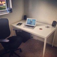Gabinet do pracy
